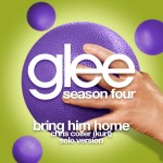 glee bring him home kurt solo version cover
