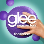 glee footloose cover