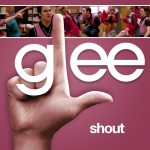 glee shout cover