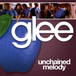 glee unchained melody cover