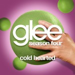 glee cold hearted cover