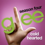 glee cold hearte cover