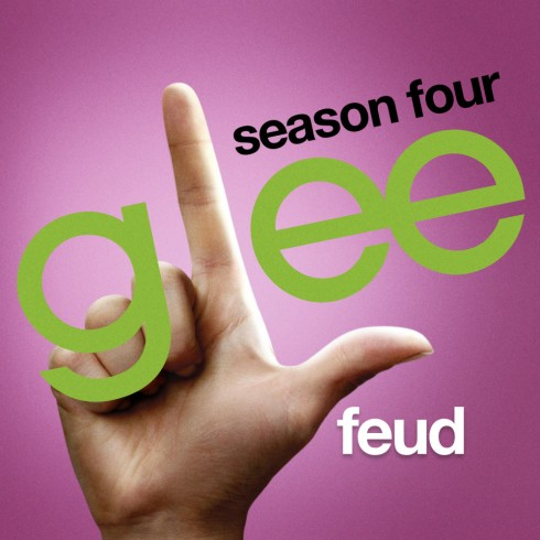 glee feud cover