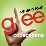 glee copacabana cover