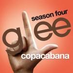 glee copacabana cover