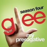 glee my prerogative cover