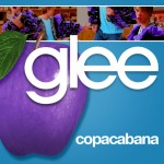 glee copabana cover