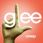 glee creep cover