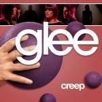 glee creep cover