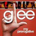 glee my prerogative cover