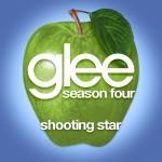 glee shooting star cover