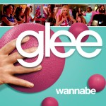 glee wannabe cover