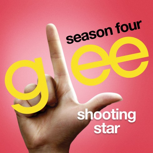 glee shooting star cover