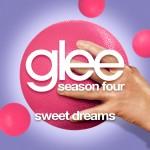glee sweet dreams cover