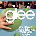 glee you have more friends than you know cover