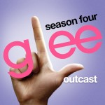 glee outcast cover