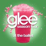 glee at the ballet cover