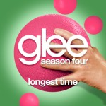 glee longest time cover