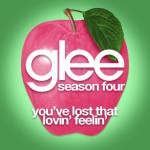 glee you've lost that lovin' feelin' cover