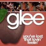 glee you've lost that lovin' feelin' cover