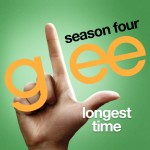 glee longst time cover
