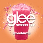 glee wonder-ful cover