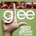 glee signed sealed delivered i'm yours cover