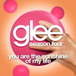 glee you are the sunshine of my life cover