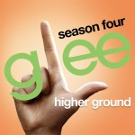 glee higher ground cover