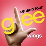 glee wings cover
