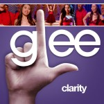 glee clarity cover