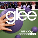 glee rainbow connection cover