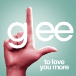 glee to love you more cover
