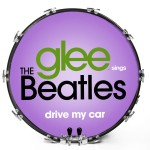 Glee Sings The Beatles - Drive My Car