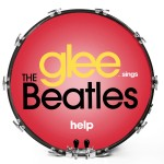 Glee Sings The Beatles - Help
