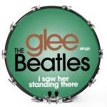 Glee Sings The Beatles - I Saw Her Standing There