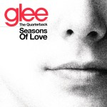 glee cast cover seasons of love