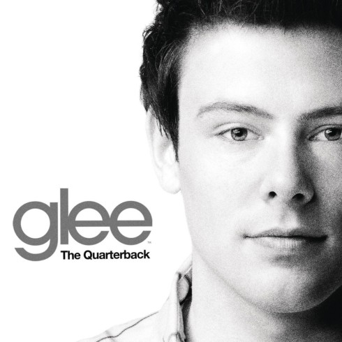glee cast cover the quaterback