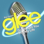 glee got to get you into my life cover
