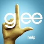 glee help cover