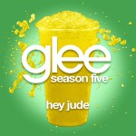 glee hey jude cover