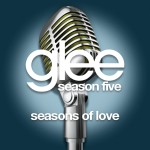 glee seasons of love cover