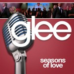 glee seasons of love cover