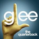 glee the quarterback cover