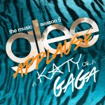 glee aplause cover