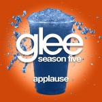 glee applause cover