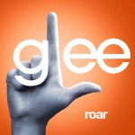 glee roar cover