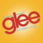 glee 0 cover
