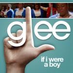 glee if i were a boy cover