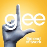 glee the end of twerk cover